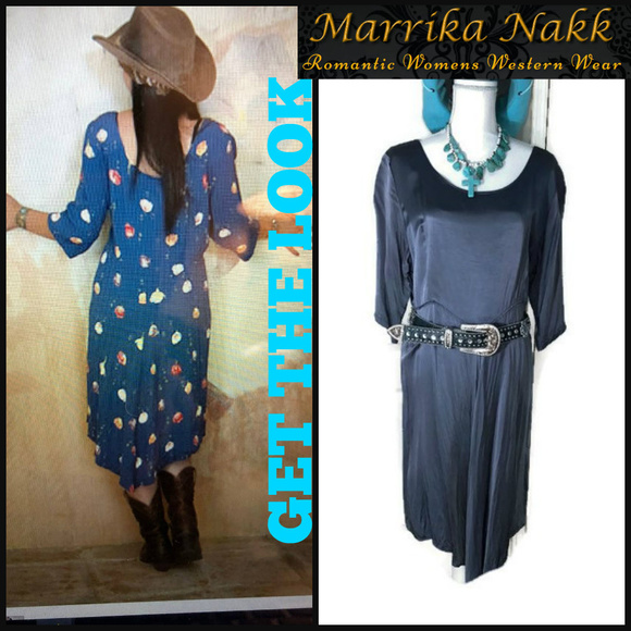 1445d86733ee8f MARRIKA NAKK ROMANTIC WESTERN DRESS. M_5ccb78089d3b784ae300239d
